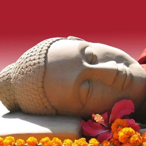 Bodyscan Meditation Anleitung audio