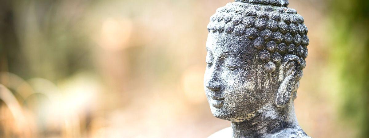 Buddha Anleitung Meditation