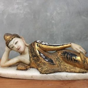 buddha deep rest meditationslehrer
