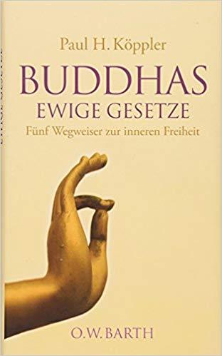 Buddhas-Gesetze