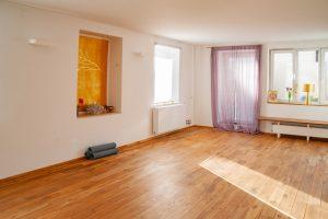 Goldene Haus Starnberg Meditation