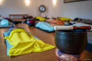 Kloster Eisenbuch Deep Rest Meditation