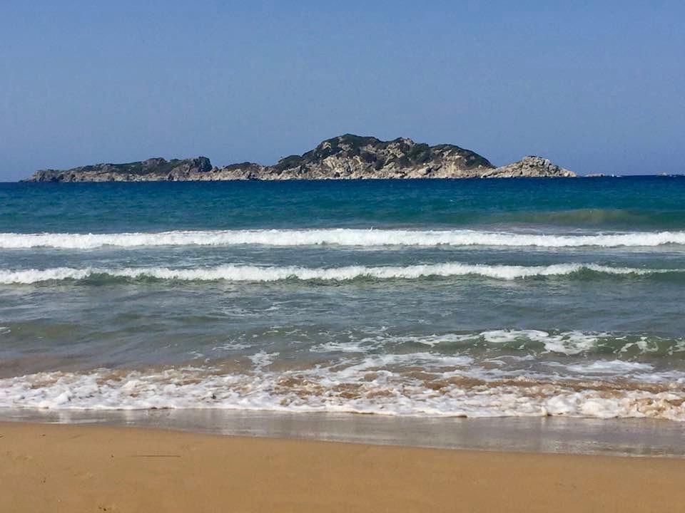 Urlaubsseminar Korfu Juni 2019