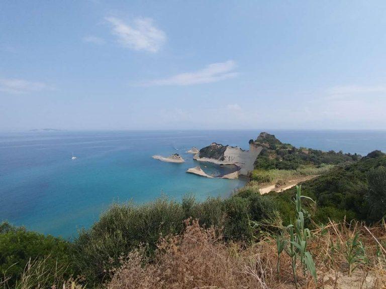Korfu Seminar Juni 2019