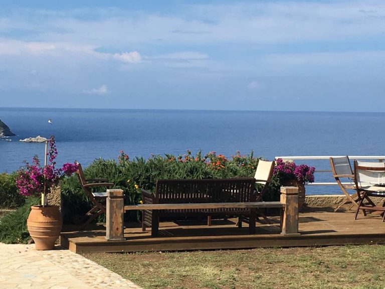 Korfu Seminar 2019