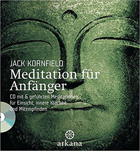Meditation-Anfänger-Kornfield
