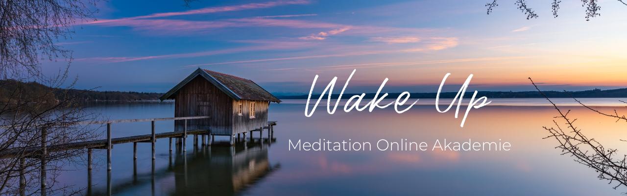 Meditation Online Akademie