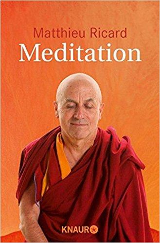 Meditation-Ricard