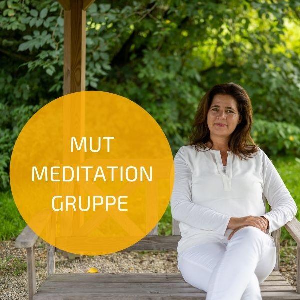 Mut Meditation Gruppe