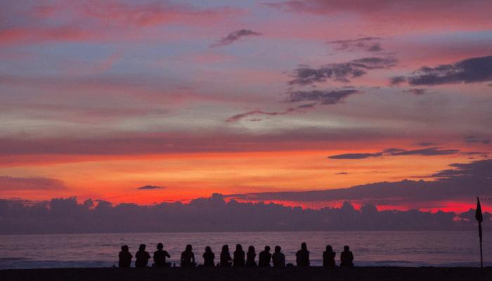 Meditation Sangha Starnberg