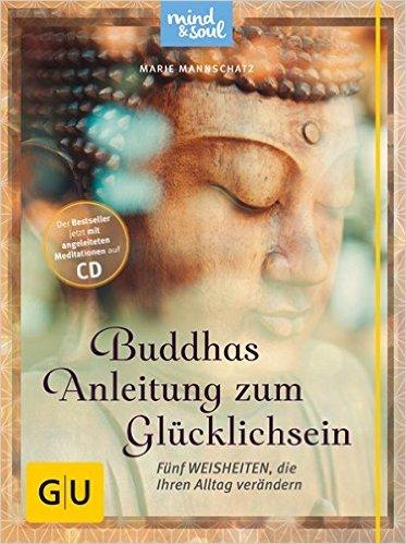 Buddha Glück