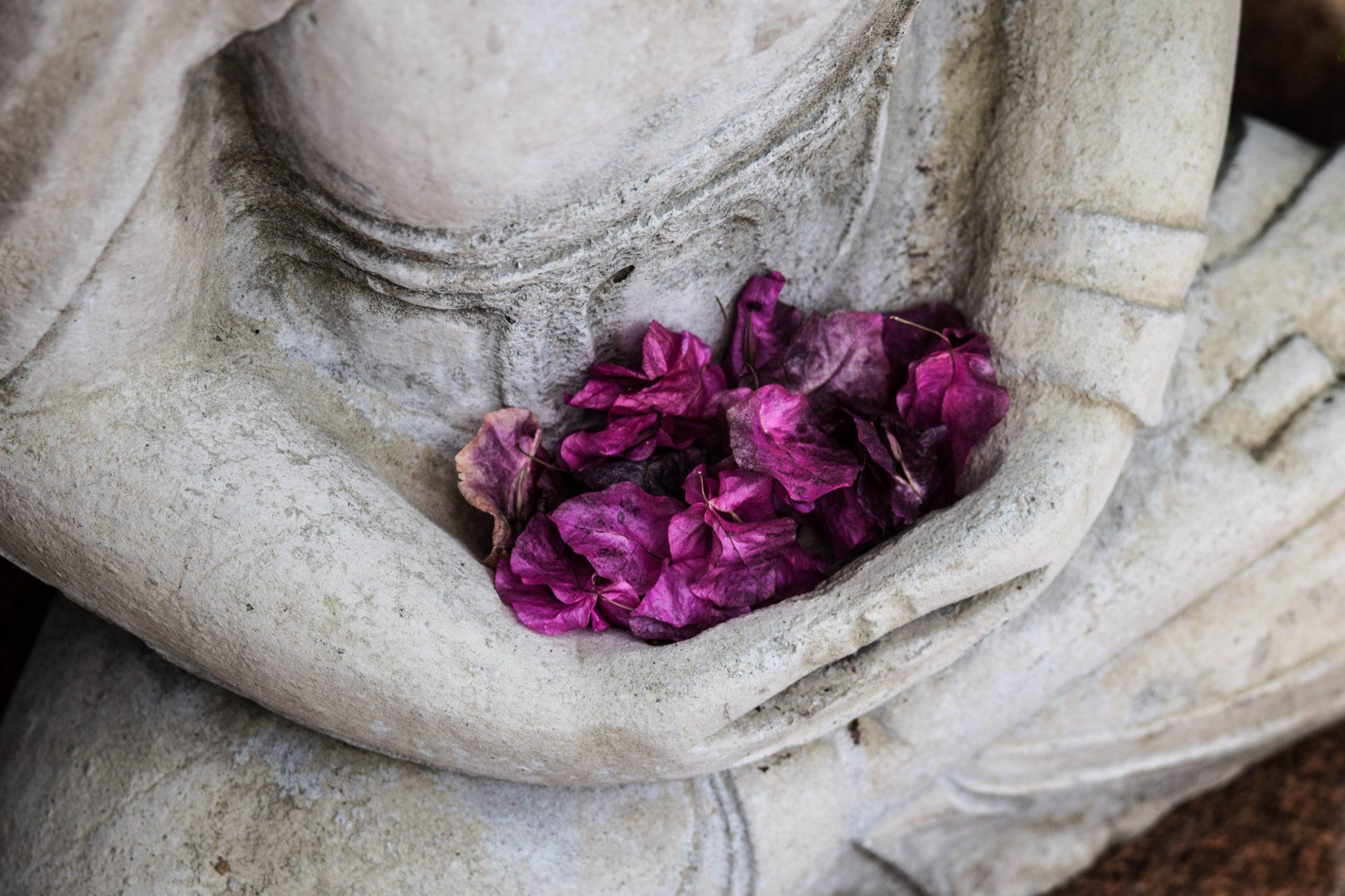 Gutschein Meditationskurs