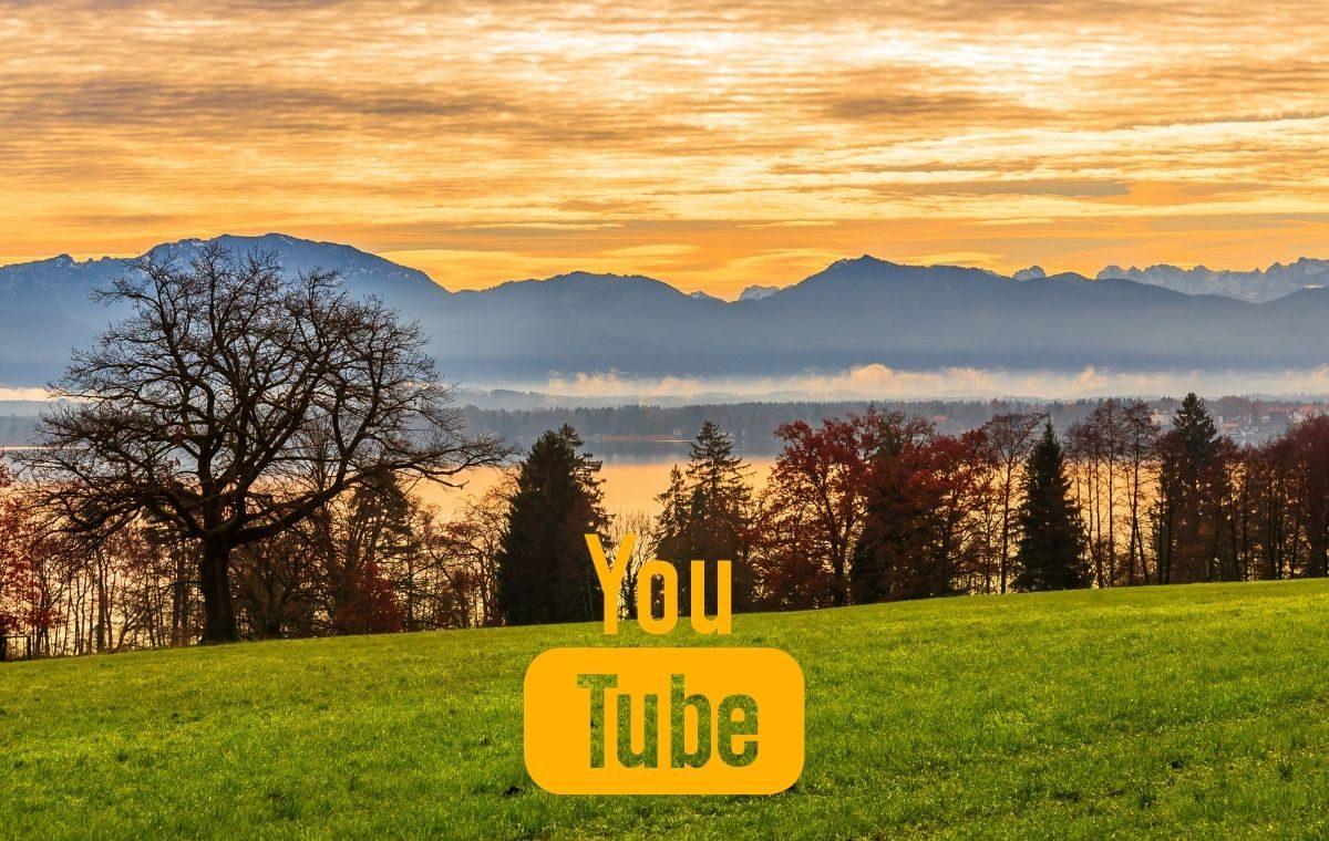 YouTube Dharma Talk, Nicole Stern