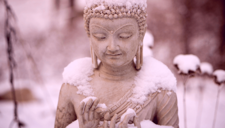 Meditation Reflektion Audio