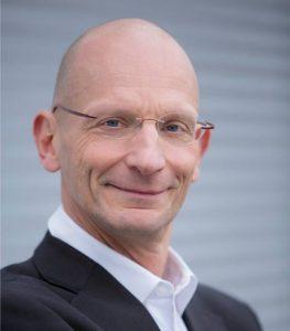 Dr. Sebastian Kutscha